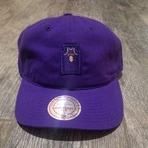 Mitchell & Ness Kobe Jersey #8 Hat